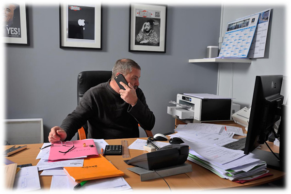 Contactez SAM, Métallerie Serrurerie Miroiterie dans les Yvelines (78)